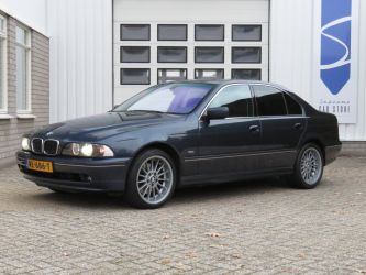 BMW E39 540i Highline