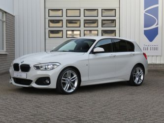 BMW F20 125i Hatchback
