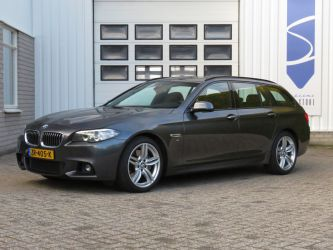 BMW F11 525d Touring